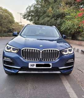 BMW X5 xDrive30d Pure Experience (7 Seater), 2020, Diesel