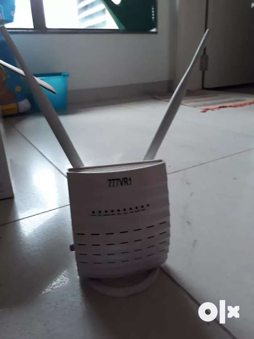 Huawei modem and router 0
