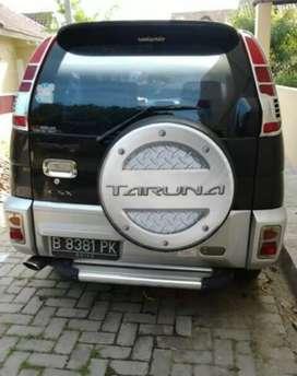 Cover ban serep Taruna Terios Rush Crv Feroza Ecosport Taft Escudo dll