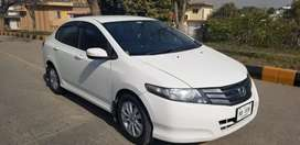 Honda City Aspire Manual 2014
