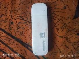 HUAWEI Wireless Data Modem USB 3G/2G , 24Mbps Speed