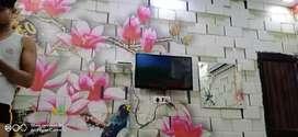 Lg tv golden eye