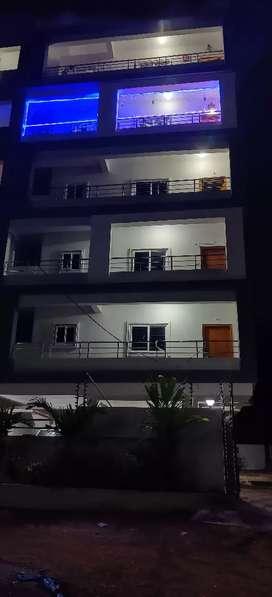 Pg ladies hostel sale Patrika Nagar