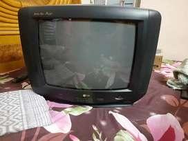 Lg colour tv