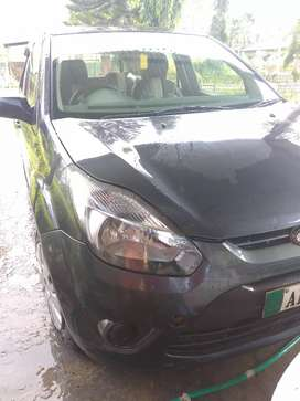 Ford Figo 2013 Petrol Well Maintained