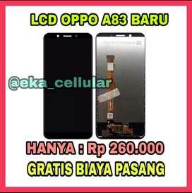 Lcd Oppo A83 Murah,, Bergaransi,, gratis pasang