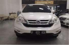 Honda CRV 2.4 (automatic) 2011