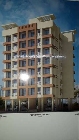 1bhk For sale in Cosmos at Kasarvadavali