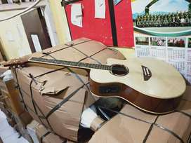Gitar akustik elektrik gitar string apx rr
