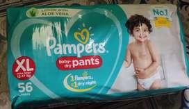 Pamper pants XL