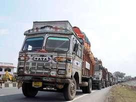 Heavy vehicle Driver