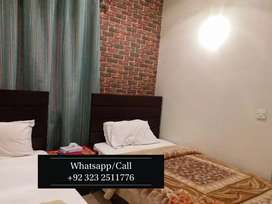 Furnished portions for weddings guest in Karachi