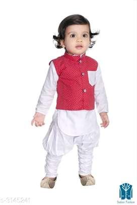 Kurta pajama for kids