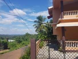 4bhk independent villa residential/commercial Porvorim Sangolda