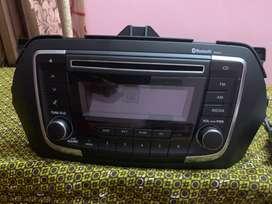 Ciaz car stereo
