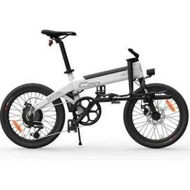 Himo Sepeda listrik ebike xiomi himo c20
