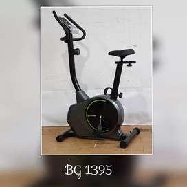 Sepeda Statis Magnetik Bike // Zoules IE 05F10