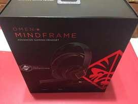 Omen Gaming Headset Mindframe