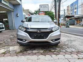 Honda HRV E AT 2017