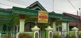 Dijual rumah siap huni daerah bukit baru lokasi strategis dekat jalan