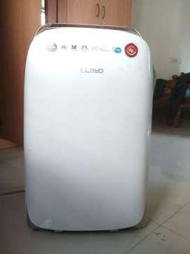 Llyod Portable Ac
