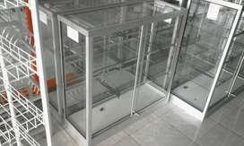 etalase aluminium termurah se indonesia