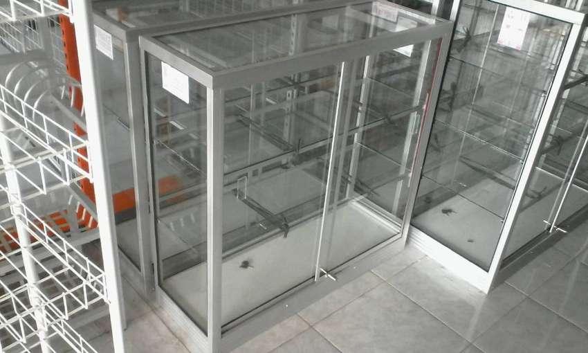 etalase aluminium termurah se indonesia 0
