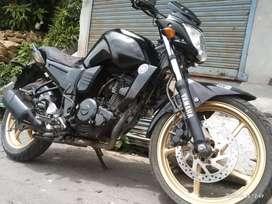 Yamaha fz cheap rate