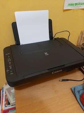 Printer, scan, copy Canon Pixma MG2570S