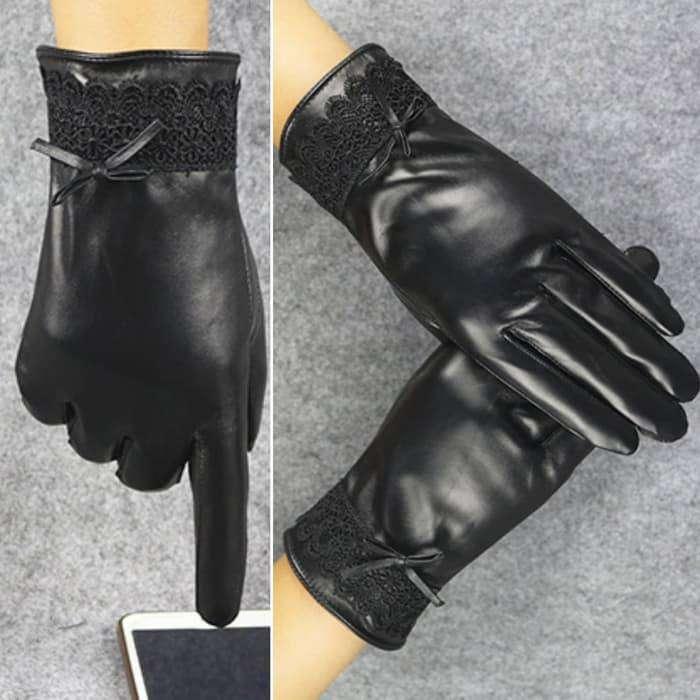 Sarung Tangan Musim Dingin Winter Gloves /Salju 003 0