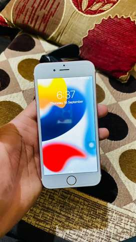6s 64GB Rose Gold *Good condition*