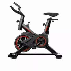 new power spinning sepeda fitness