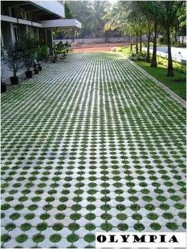 Grass Pavers For Sale