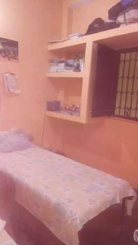 One Room Partner neded at Musallahpur Hatt (opp Kisan Cold storage)
