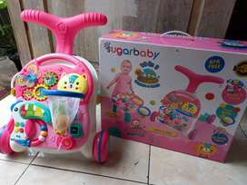 BABY WALKER SUGAR BABY