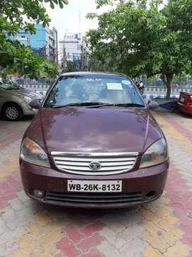 Tata Indigo Ecs eCS GLS, 2010, Petrol