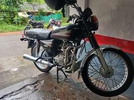 Kawasaki boxer for sale