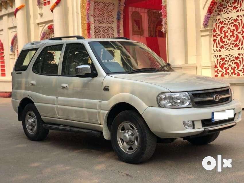 Tata Safari 4x2 EX DICOR BS-IV, 2012, Diesel 0