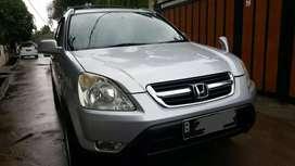 Honda CRV 2.0 AT 2004 TDp 10jt