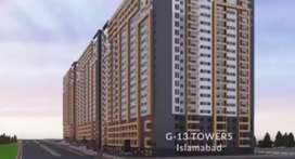 Kashmir Avenue Apartment Files Located in Sector G-13 FGEHF