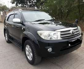 I Want To Sell My Toyota Fortuner