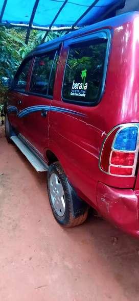 Chevrolet Tavera 2007 Diesel Good Condition
