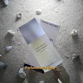 Parfum Pria Original Tester Issey Miyake Pourhome 125ml EDT. COD