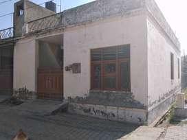 100 YARD CORNER SIMPLEX HOUSE 42 LAC (NEAR B BLOCK SHASTRI NAGAR)