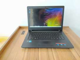 Laptop Lenovo Ideapad 110 Intel Celeron N3160 RAM 2 GB Harddisk 500 GB