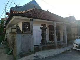 Dikontrakan rumah baru renovasi denpasar