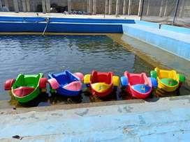 promo murah handboat kapal fiber odong2 lengkap DZ