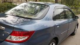 Honda City 2005 (Automatic) Genuine Condition