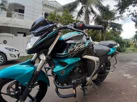 Bike is good condition