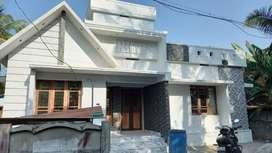 Thrissur olari house 4cent open well